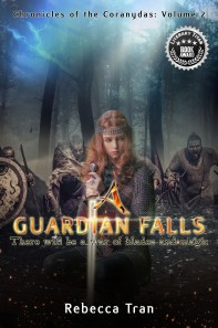 A Guardiian Falls